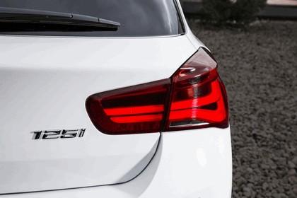 2015 BMW 125i M sport 34
