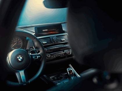 2015 BMW 125i M sport 36