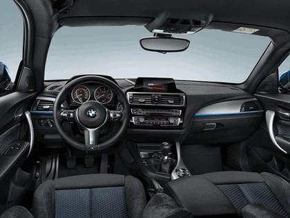 2015 BMW 125i M sport 37