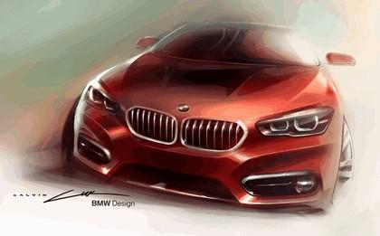 2015 BMW 125i M sport 39