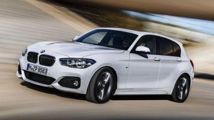 2015 BMW 125i M sport 7