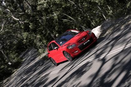 2007 Mazda 3 MPS Extreme 3