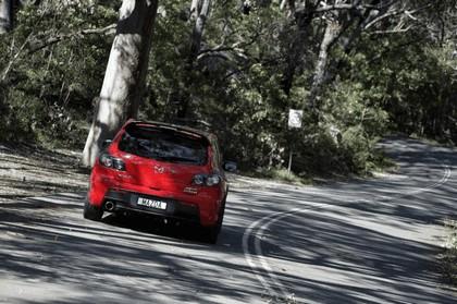 2007 Mazda 3 MPS Extreme 4
