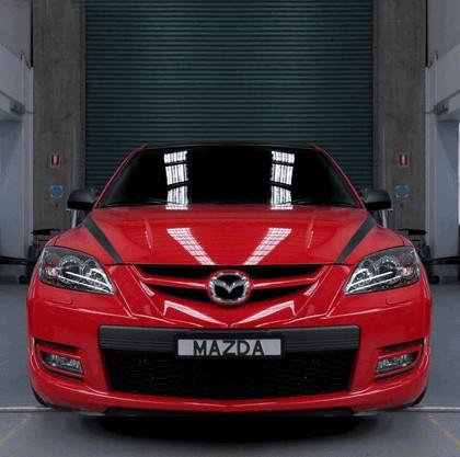 2007 Mazda 3 MPS Extreme 7