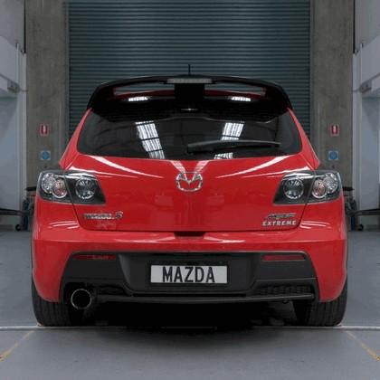 2007 Mazda 3 MPS Extreme 8