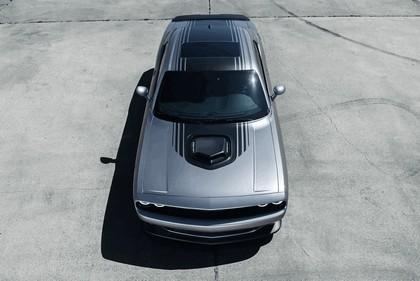 2015 Dodge Challenger Shaker 14
