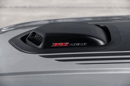 2015 Dodge Challenger Shaker 21