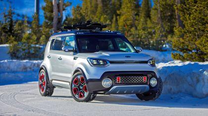 2015 Kia Trailster concept 7