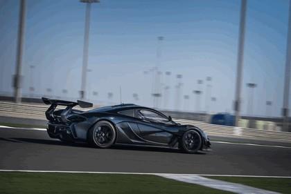 2015 McLaren P1 GTR - test car 6