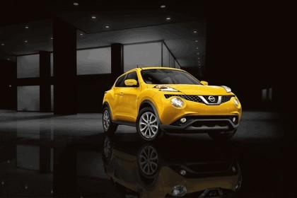 2015 Nissan Juke - USA version 1