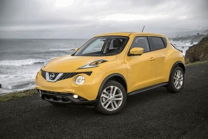 2015 Nissan Juke - USA version 2