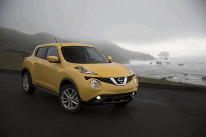 2015 Nissan Juke - USA version 5
