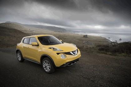 2015 Nissan Juke - USA version 7