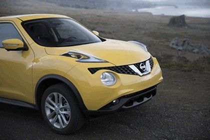 2015 Nissan Juke - USA version 18