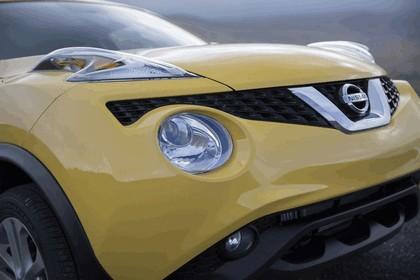 2015 Nissan Juke - USA version 20