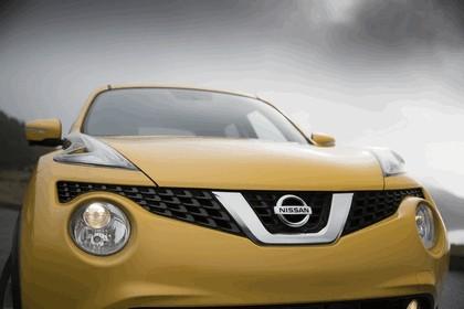 2015 Nissan Juke - USA version 21