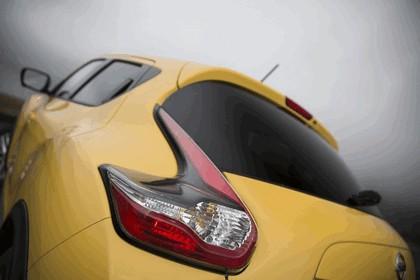 2015 Nissan Juke - USA version 24
