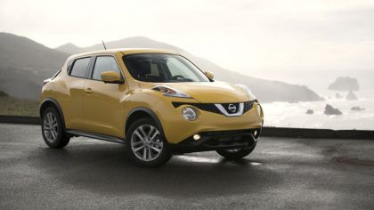 2015 Nissan Juke - USA version 6