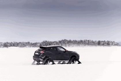 2015 Nissan Juke Nismo RSnow concept 5