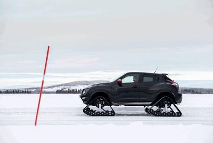 2015 Nissan Juke Nismo RSnow concept 6