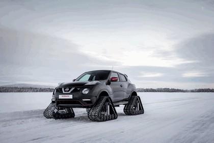 2015 Nissan Juke Nismo RSnow concept 7