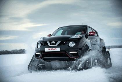 2015 Nissan Juke Nismo RSnow concept 8