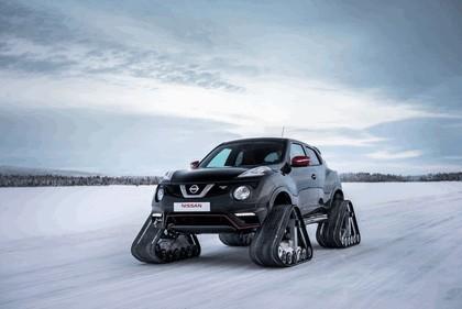 2015 Nissan Juke Nismo RSnow concept 9