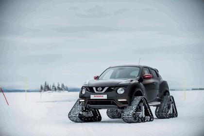 2015 Nissan Juke Nismo RSnow concept 11