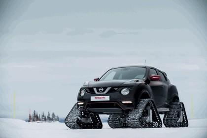 2015 Nissan Juke Nismo RSnow concept 12