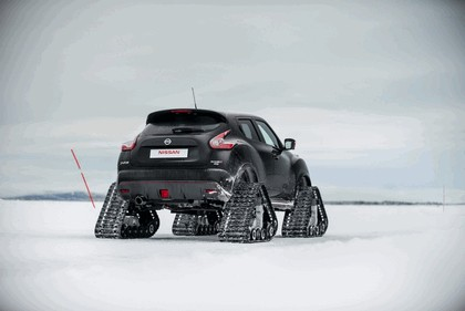 2015 Nissan Juke Nismo RSnow concept 14