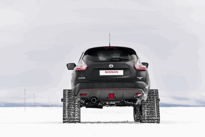 2015 Nissan Juke Nismo RSnow concept 15