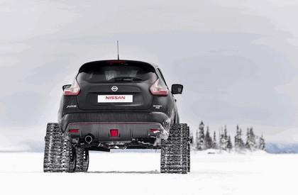 2015 Nissan Juke Nismo RSnow concept 16
