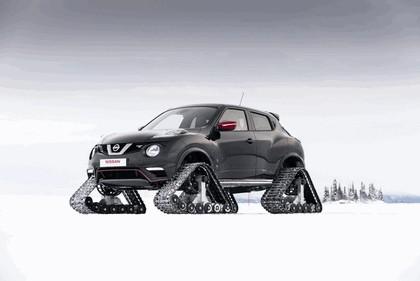 2015 Nissan Juke Nismo RSnow concept 19