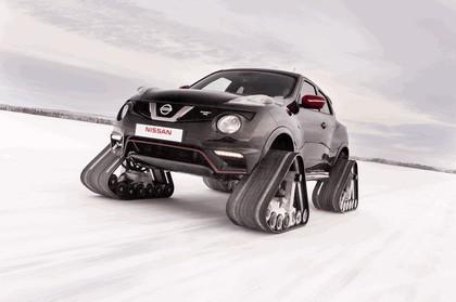 2015 Nissan Juke Nismo RSnow concept 21