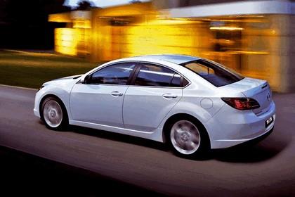 2007 Mazda 6 3