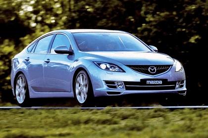 2007 Mazda 6 5