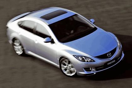 2007 Mazda 6 6