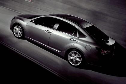 2007 Mazda 6 7