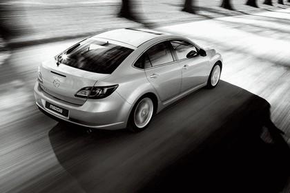 2007 Mazda 6 10