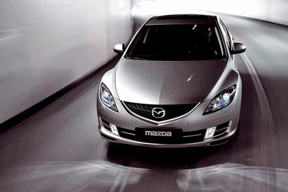 2007 Mazda 6 11