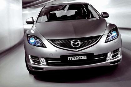 2007 Mazda 6 12