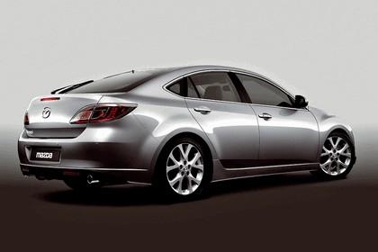 2007 Mazda 6 13
