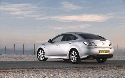 2007 Mazda 6 15