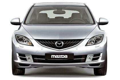 2007 Mazda 6 16