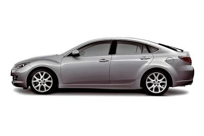 2007 Mazda 6 17