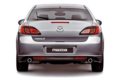 2007 Mazda 6 18