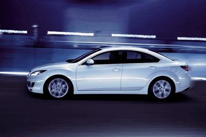2007 Mazda 6 21