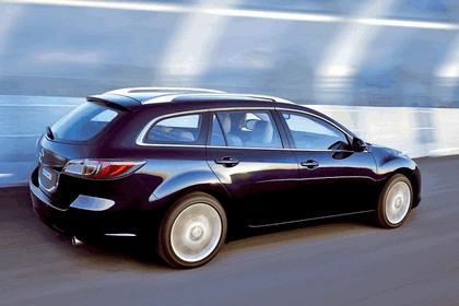 2007 Mazda 6 23