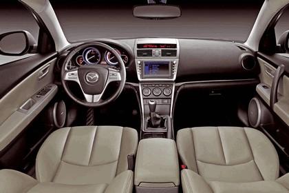 2007 Mazda 6 28