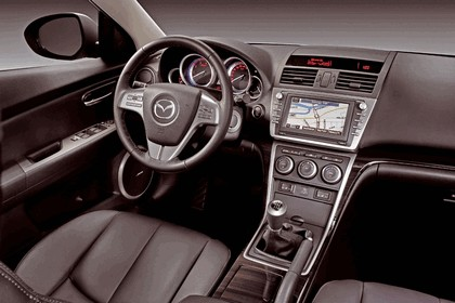 2007 Mazda 6 29